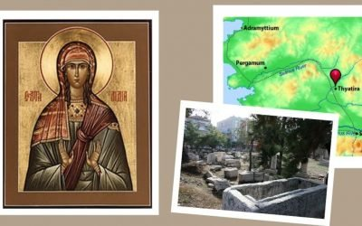 Tiyatira Kilisesi | İncil Tarihi