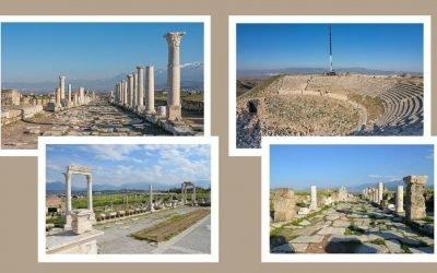 Laodikya Kilisesi | İncil Tarihi