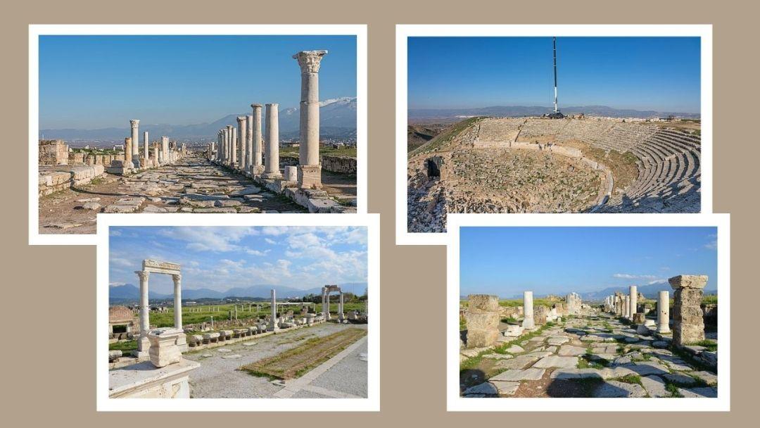 Laodikya Kilisesi   İncil Tarihi