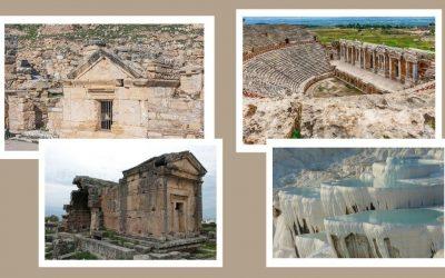 Hierapolis Kilisesi | İncil Tarihi