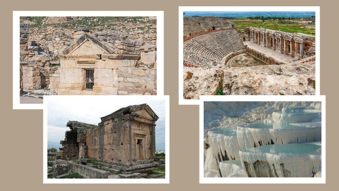 Hierapolis Kilisesi