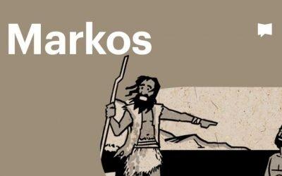 Markos   Bible Project Türkçe