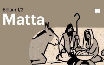 Matta 1-13 Bölüm