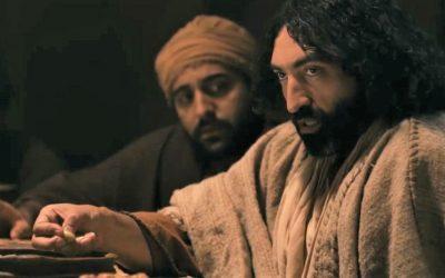Sevgiye İhanet Eden Hain! | Yuhanna 13:16-30