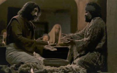 Sevgiyle Edilen Hizmet | Yuhanna 13:1-15