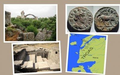 Troas Kilisesi | İncil Tarihi