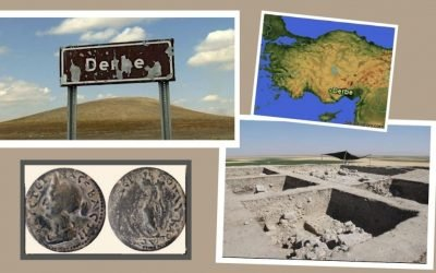Derbe Kilisesi | İncil Tarihi