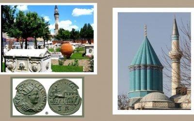Konya Kilisesi | İncil Tarihi