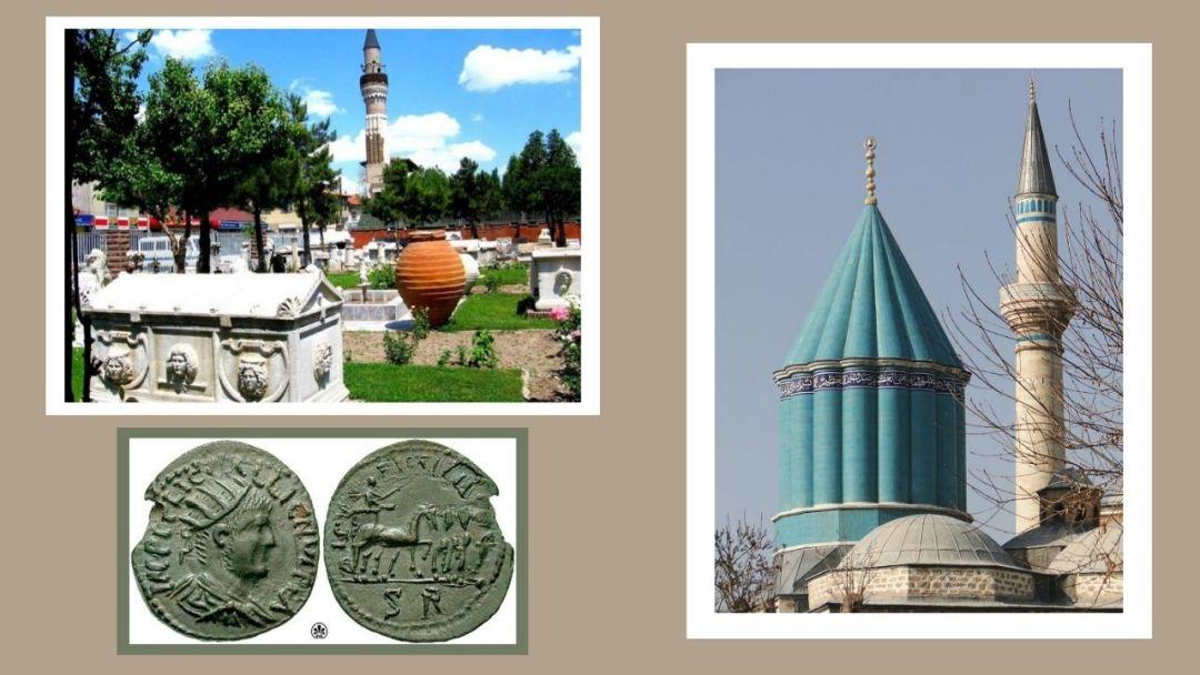 Konya Kilisesi