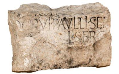 Pisidya Antakyası Kilisesi | İncil Tarihi