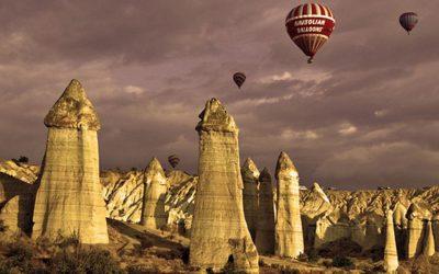 Pontus ve Kapadokya Bölgesindeki Kiliseler | İncil Tarihi
