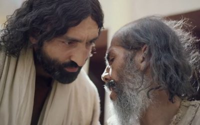 Sevgi ve Buyruk | Yuhanna 14:10-21
