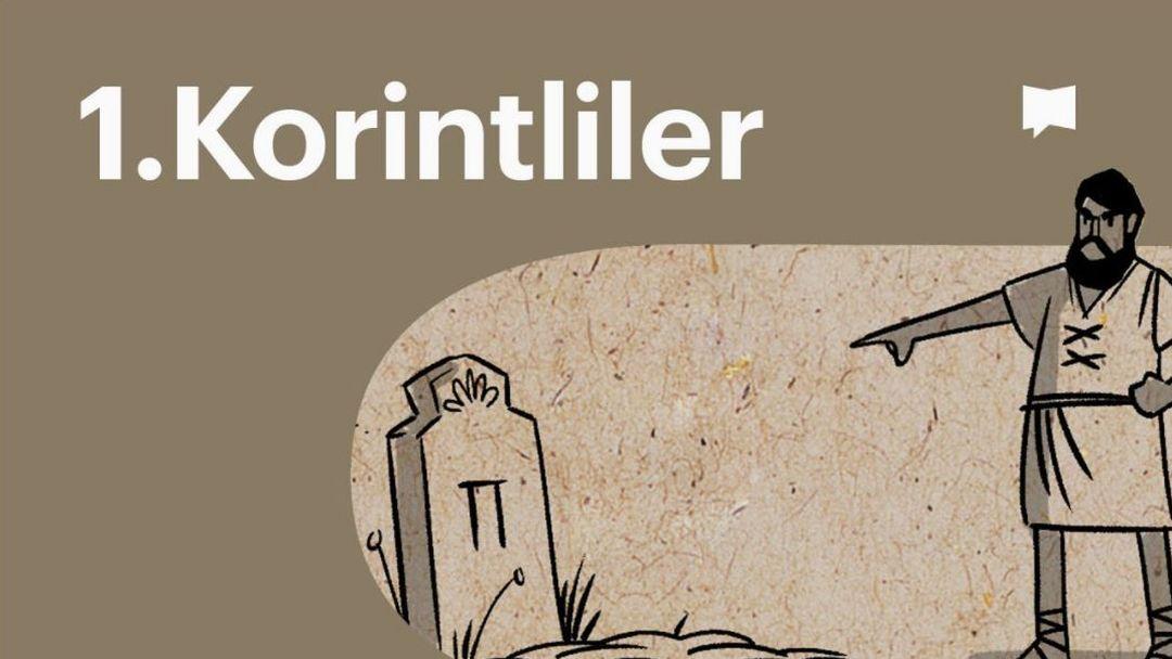 1.Korintliler