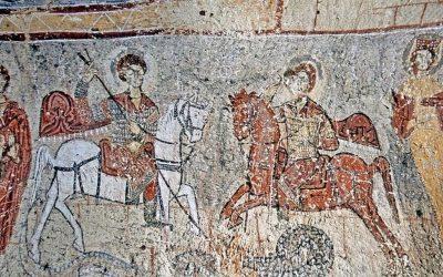 Kapadokyalı Yorgos | İncil Tarihi