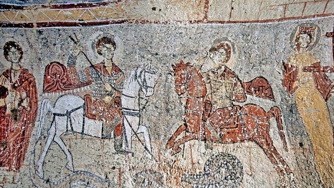 Kapadokyalı Yorgos