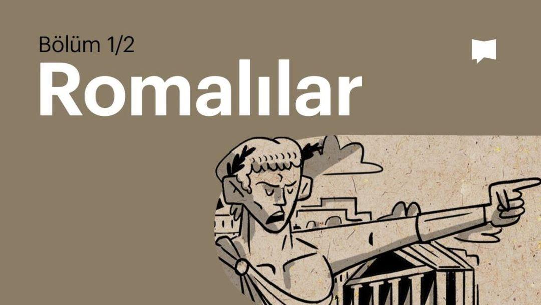 Romalılar 1–4 | BibleProject Türkçe