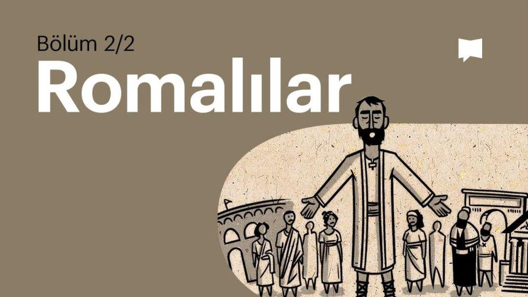 Romalılar 5–16