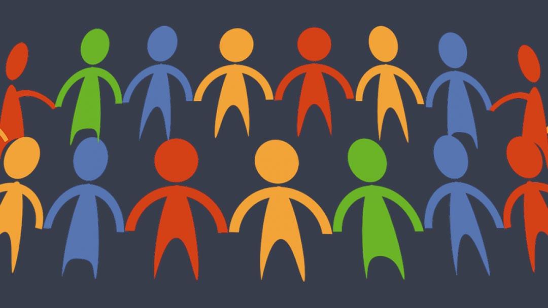 Mesih'e Dönmede Topluluk Unsuru