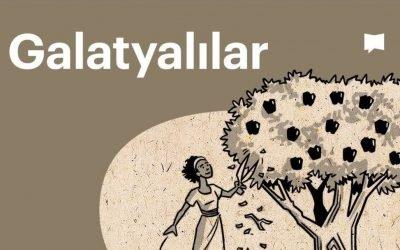 Galatyalılar | BibleProject Türkçe