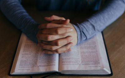 Rab'bin Yüceliği İçin Edilen Dua | Yuhanna 17:20-26