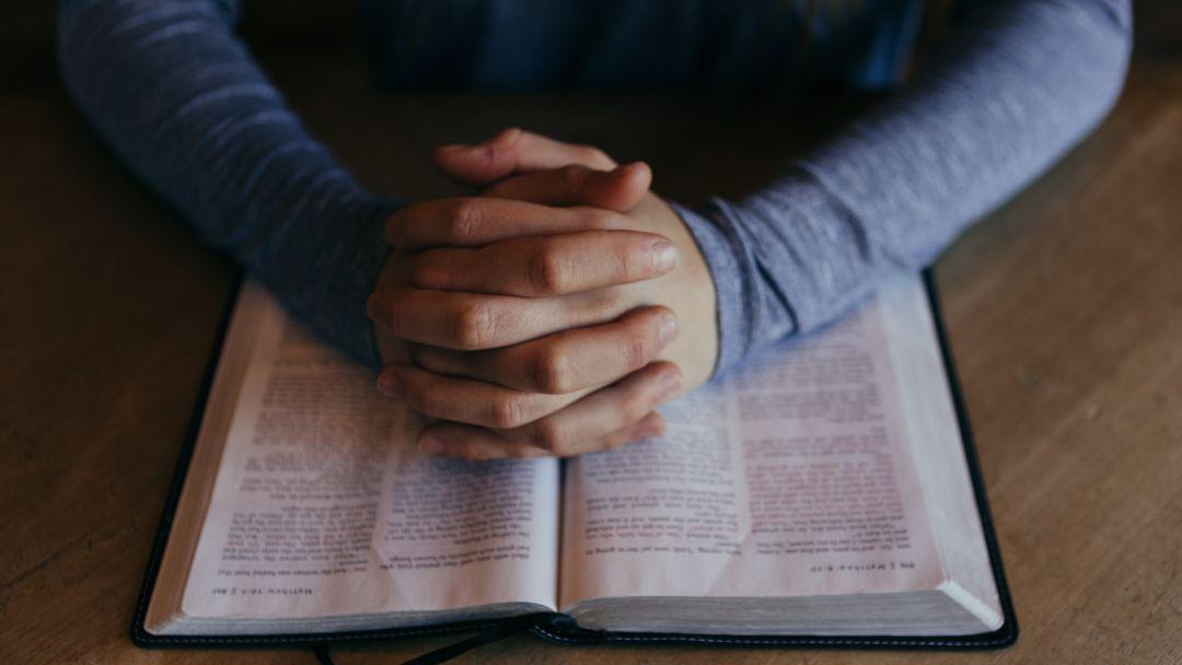Rab'bin Yüceliği İçin Edilen Dua