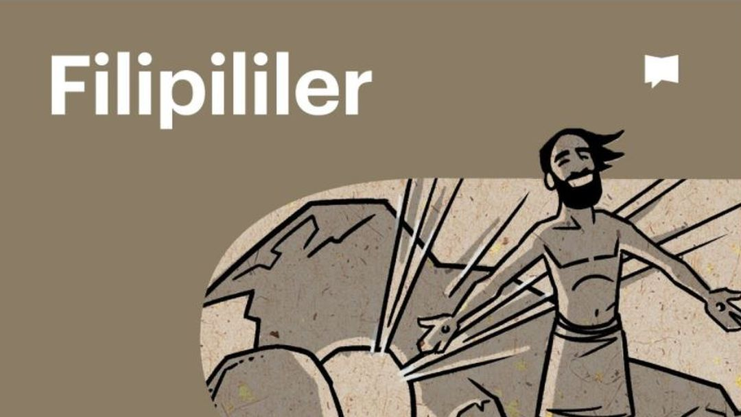 Filipililer   BibleProject Türkçe