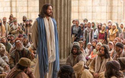 Tutuklanan Isa | Yuhanna 18:1-14